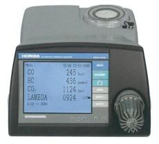 尾气分析仪 HORIBA MEXA-584L