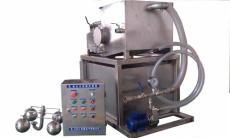 工業油水分離器循環系統