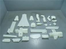 CNC批量塑膠件加工制作 SLA快速成型