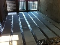 長沙地暖安裝電地暖室內空氣會干燥嗎