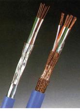 DJFVP耐高温计算机屏蔽电缆