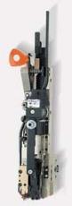 德國浩勒hohner52/8S裝訂機頭