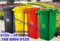 戶外分類垃圾桶 分類垃圾桶功用 深圳