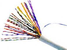 礦用通信電纜發展的劣勢