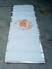 殡仪馆用保温材料硅酸铝寿毯