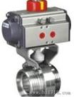 SAMSON流量调节阀 72.4F/Aumatic AC