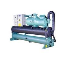别墅专用地源热泵空调安装销售