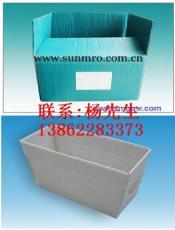 昆山鈣塑箱 鈣塑周轉箱 農藥鈣塑箱