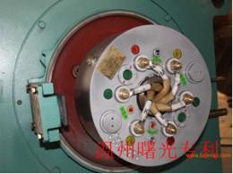 WZR无刷自控电机启动器新品上市