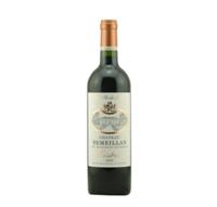 圣米兰城堡干红葡萄酒