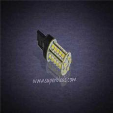 68颗3528/T20/LED车灯 LED雾灯