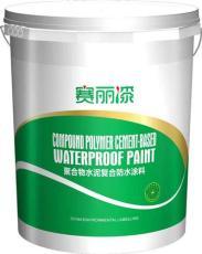广西JS防水涂料厂广西JS防水涂料价格赛丽漆