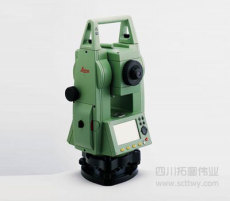徕卡中文全站仪TPS 6407工程型