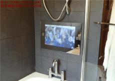 供应多功能智能防水镜面电视
