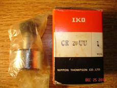 IKO CR20UU轴承百科天津欧迈特轴承有限公司