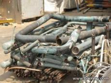 上海物资回收公司 上海废旧物资回收公司
