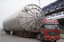上海至北京運輸價格-上海到天津物流