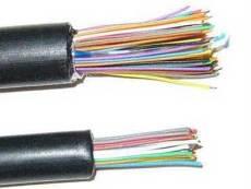 阻燃通信電纜的特點