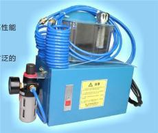 准干式切削 微量润滑 喷油机