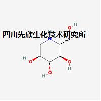 19130-96-2 -脱氧野尻霉素 标准品