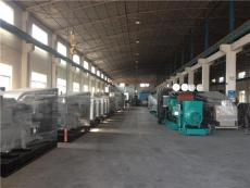香港進口柴油發電機銷售
