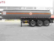 30吨沥青车沥青半挂车