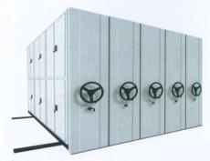 低碳環保的檔案密集柜