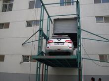 北京升降平臺-導軌式升降機廠家-升降貨梯