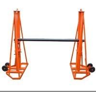 供應放線架系列 可移動式電纜放線架