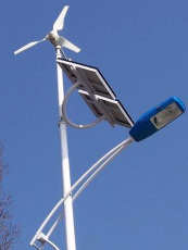 風光互補太陽能路燈沈陽生產基地
