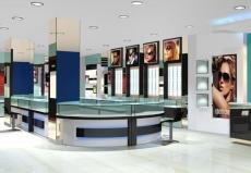 海南珠宝展示柜珠宝展柜手机展柜货柜定做