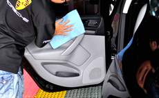 判别汽车贴膜质量标准的方法