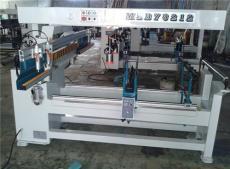 木工机械双排钻 特制加长导轨