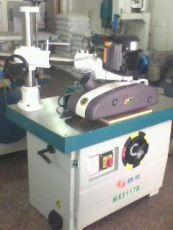 木工机械立轴銑 含送料机