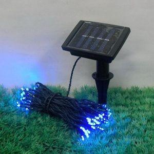 太阳能灯串图片