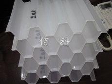 樂山專業生產蜂窩斜管廠家基地蜂窩斜管價格