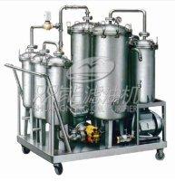 TYC系列抗燃油濾油機
