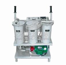 JL系列推车式滤油机