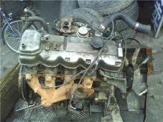 供应富豪S60汽车发动机拆车件原厂配件
