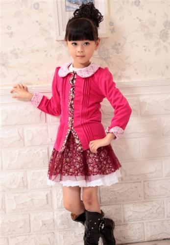 广州华恩儿童服装