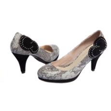 迪歐摩尼引爆皮鞋加盟市場熱點
