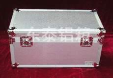 鋁合金儀器箱 鋁箱和簡易箱的區別