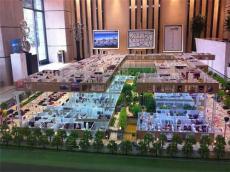 重庆房地产销售模型 升降商业模型制作