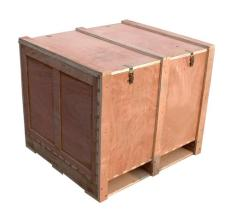 吳江的木包裝箱出口包裝箱定做價格