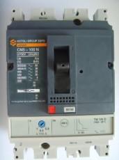 NSX630F塑壳断路器