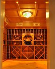 大连市私人酒窖 大连市酒庄设计