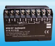 INT69 VS嵌入式系統保護器