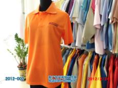 2012珠海廣告衫廠家定做