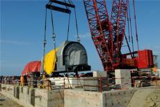 北京东方设备吊装就位公司成立于1999年