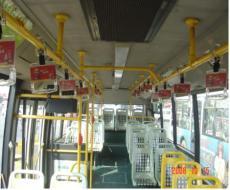 长沙公交车广告投放--公交车拉手广告价格